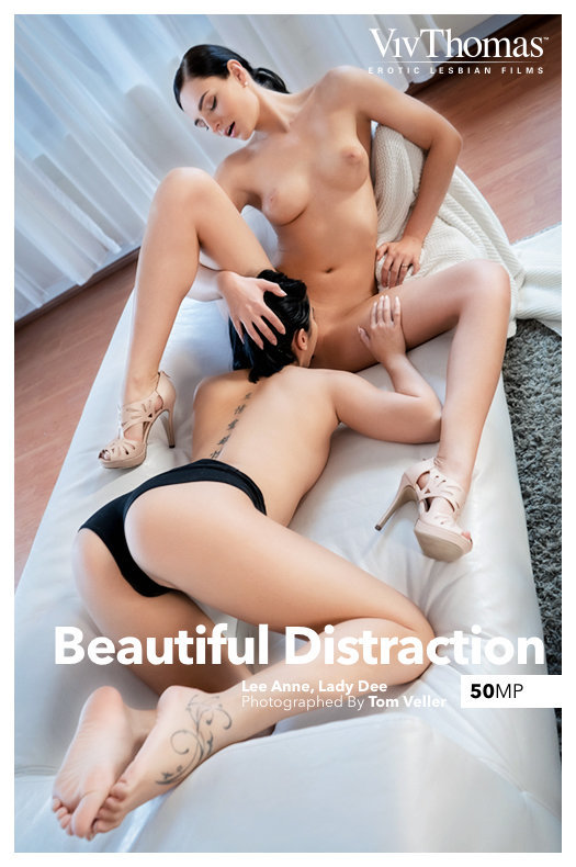 [VivThomas] Lee Anne, Lady Dee - Beautiful Distraction