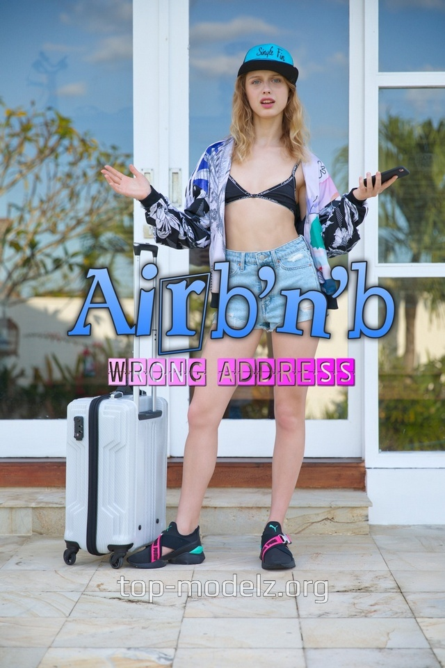 [KatyaClover.Com] Clarice - Airb'n'B Wrong Address